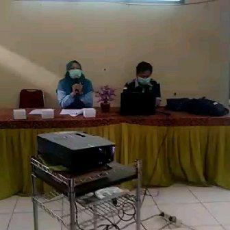 Ketua RT Bisa Laporkan Kasus Covid-19 Pakai Aplikasi Jaga Warga