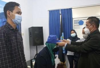 Pandemi Covid-19, Mahasiswa UGJ Tetap KKN Secara Virtual