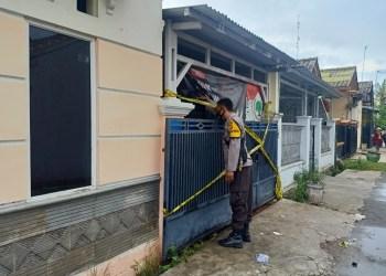 Oplos BBM, Rumah ASN Indramayu Digerebek Mabes Polri