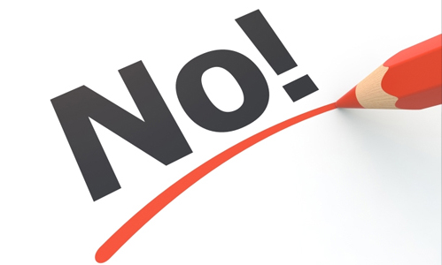Katakan Tidak untuk MBA