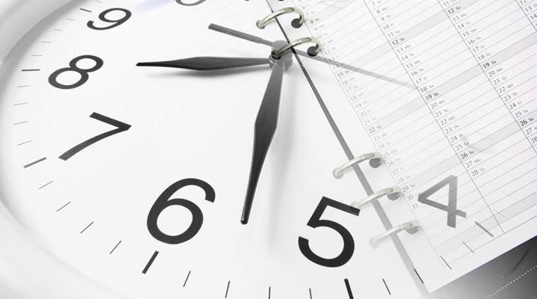Tips Memanfaatkan Waktu