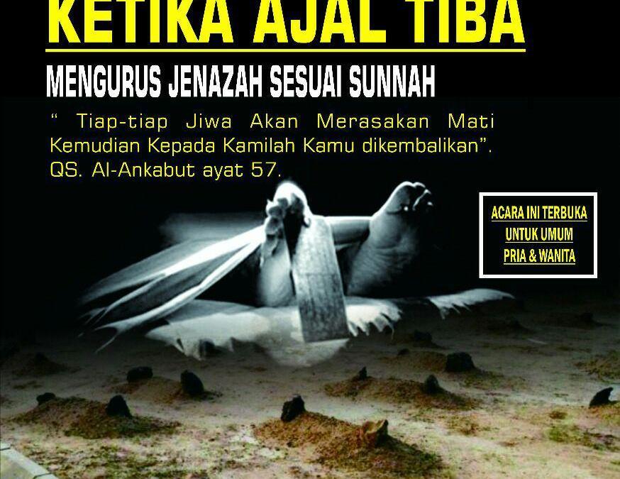 Kajian Umum Radio Fajri Wilayah Tangerang