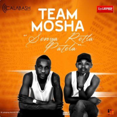 Download Mp3 Team Mosha Senya Retla Patela