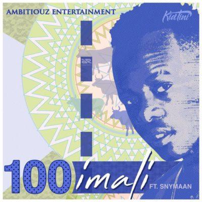 Download Mp3 Kid Tini Imali Ft Snymaan