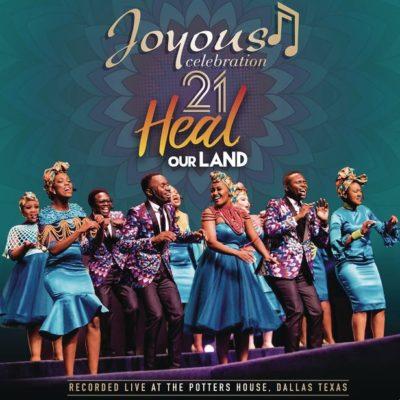Album joyous celebration, vol. 20 download free music.