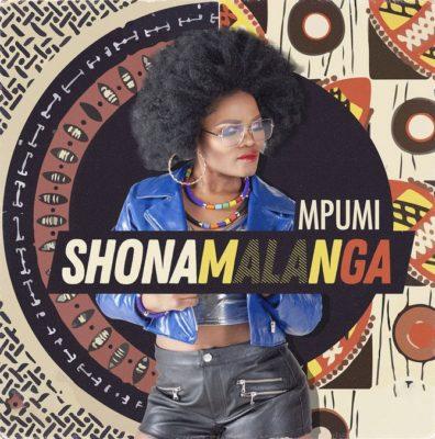 Music: Mpumi – Shona Malanga mp3