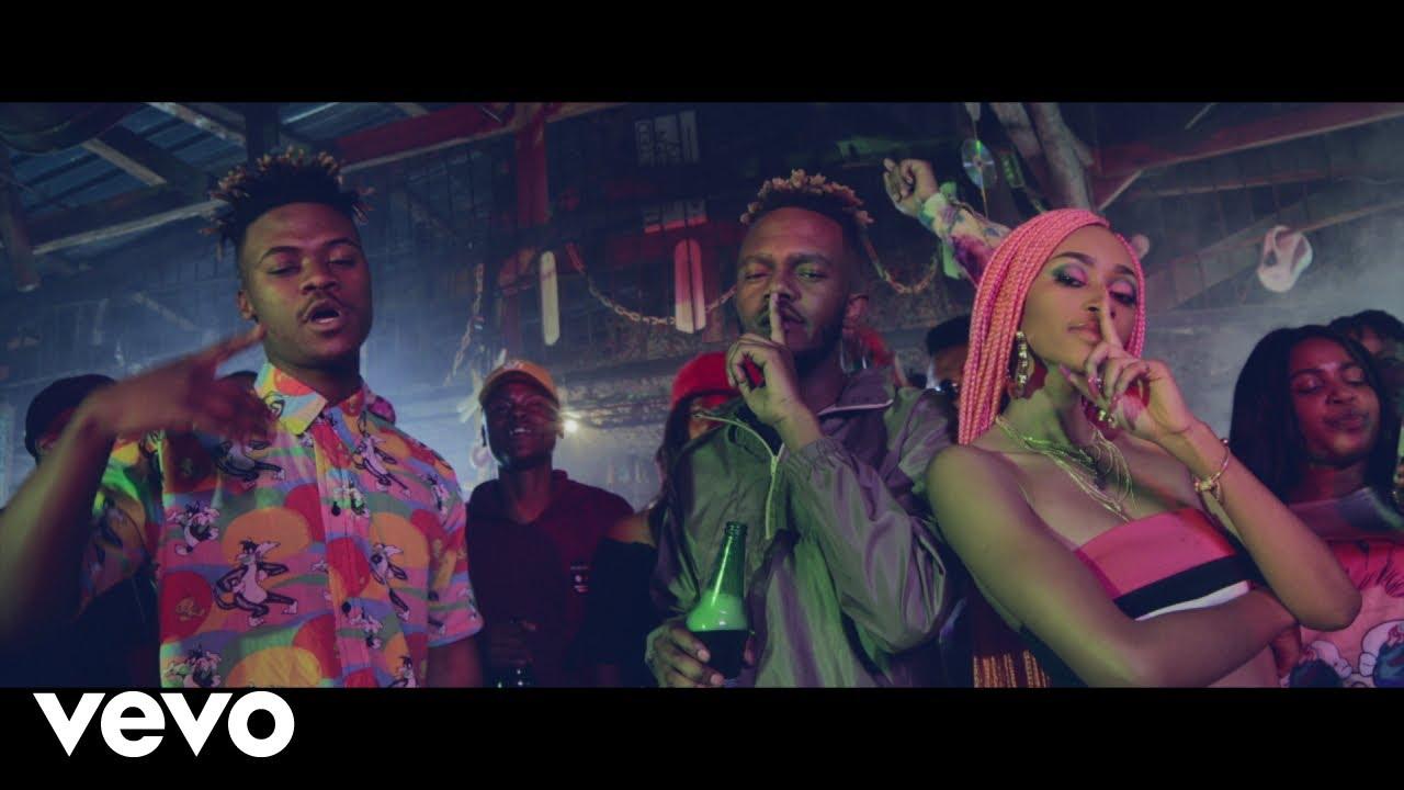 Mlindo The Vocalist – Macala ft. Kwesta, Thabsie, Sfeesoh