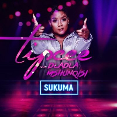 Tipcee – Sukuma ft. Dladla Mshunqisi