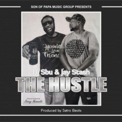 Mw3 Download DJ Sbu & Jay Stash - The Hustle