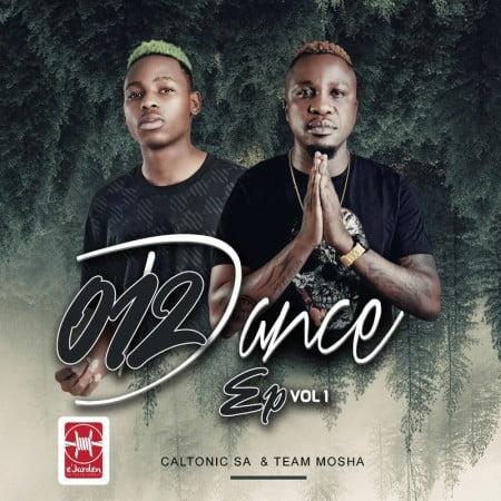 CaltonicSA & Team Mosha - 012 Dance - EP