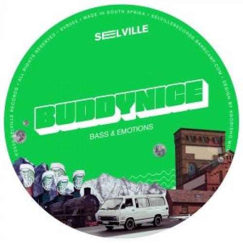 Buddynice – Bass & Emotions - EP