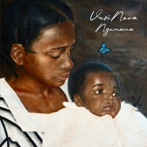 ALBUM: Vusinova - Ngumama