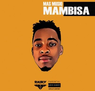 Mas-Musiq Mthande