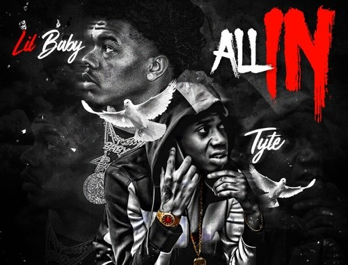 Lil Baby All in Free Download