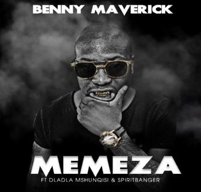 Benny Maverick