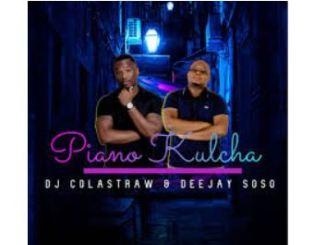 DJ Colastraw & Deejay Soso