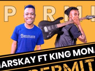 Permit - King Monada