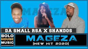 Da Small RSA x Shandos