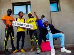 Boika SA, Tee & Cee, A-M-MusiQ & GiftSoul SA – Ugly Duckling