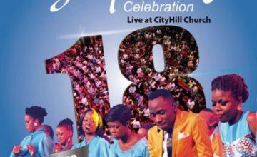 Joyous Celebration – Thank You Lord