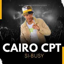 Cairo Cpt – Si'Busy