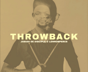 Josiah de Disciple & LennonPercs – Beyond Blue