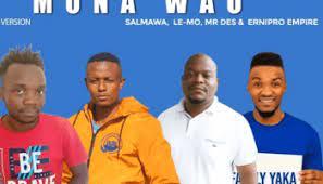 Salmawa, Le-Mo, Mr Des & Ernipro Empire – Mjolo Wa Dhefa
