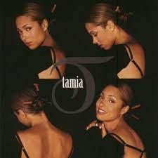 tamia who do you tell
