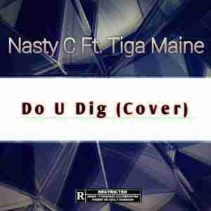 DOWNLOAD MP3: Nasty C Do U Dig (Remix) ft Tiga Maine Mp3 Download