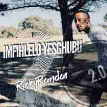 DOWNLOAD Album: Ricky Randar Imfihlelo YeSghubu Ep Zip Download