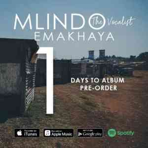 DOWNLOAD MP3: Mlindo The Vocalist Usbahle MP3 DOWNLOAD