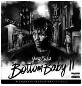 DOWNLOAD mp3 Album: Yung Swiss Bottom Baby 2 Album Zip download