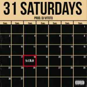 DOWNLOAD mp3: Stilo Magolide 31Saturdays mp3 download