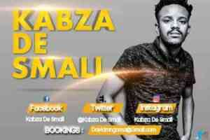 DOWNLOAD mp3: Kabza De Small UDriver Feat. Dladla Mshunqisi mp3 download