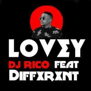Download mp3: DJ Rico Lovey feat. Diffxrxnt mp3 free download