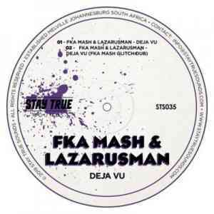 Download mp3: Fka Mash & Lazarusman De Javu (Original Mix) mp3 free download