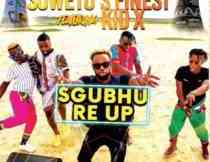Download mp3:Soweto's Finest Sgubhu Re-Up ft. Kid X mp3 download