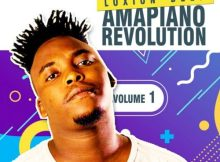 Download mp3: Loxion Deep Amapiano Revolution Vol 1 EP fakaza 2018 2019 com music gqom amapiano afrohouse mp3 download