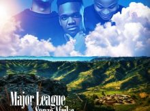 Download mp3: Major League Senzo Afrika Mayibabo ft. Tyler ICU fakaza 2019 2020 com music gqom amapiano afrohouse mp3 download