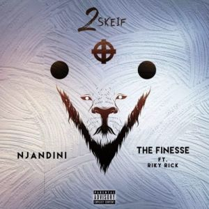 Download mp3: Kwesta The Finesse ft. Riky Rick fakaza 2019 2020 com music gqom amapiano afrohouse mp3 download