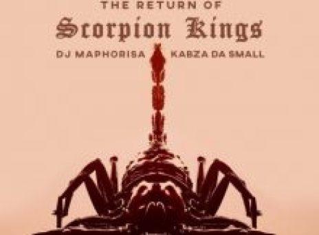 Kabza De Small & DJ Maphorisa – Korobela Ft. Njelic Mp3 Download
