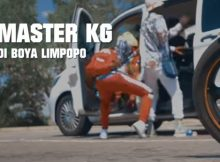Master KG – Di Boya Limpopo (Video) ft. Zanda Zakuza & Makhadzi Mp3 Download