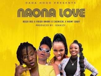 VIDEO: Dada Hood – Naona Love Fakaza Download