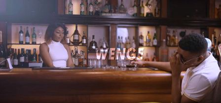 VIDEO: JAY Melody - Wenge Fakaza Download