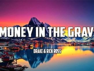 Drake – Money in the Grave Lyrics Fakaza Download
