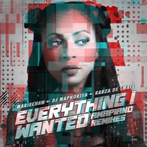 Mariechan – everything i wanted (Amapiano Mix) Mp3 Download