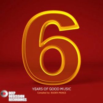 6 Years Of Good Music By Buder Prince Fakaza Mp3