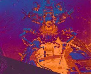 ALBUM: 808x – Station 2097 ZipDownload
