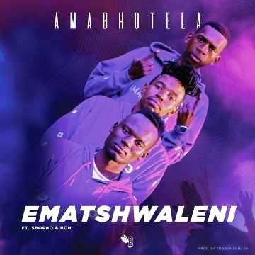 Amabhotela Ft. Sbopho & Boh Namhlanje Angibuyi Ekhaya Uzongithola Ematshwaleni Mp3 Download