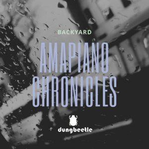 Backyard – Amapiano International Mp3 Download